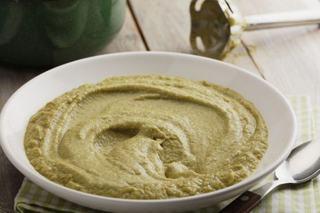 Piure de dovlecel cu fasole verde si cu pastarnac