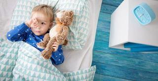 Orele de culcare neregulate, IMPACT imens asupra comportamentului si dezvoltarii copiilor, spune studiul