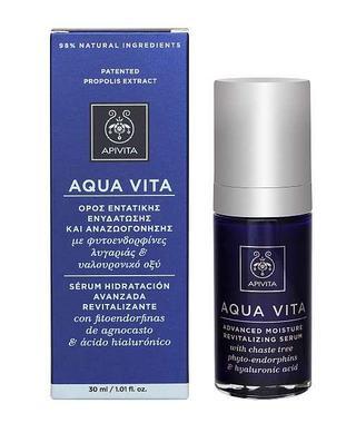 Aqua Vita Serum - Miracolul hidratarii