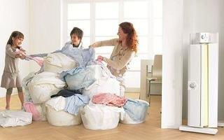 Miele da startul colectarii de haine pentru copiii nevoiasi