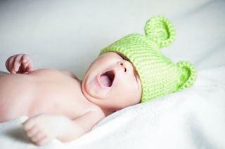 7 trucuri pentru un somn linistit al bebelusului