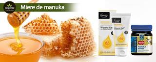 Mierea de manuka pentru copii - o alternativa la antibiotice