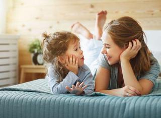 "De ce este important sa-ti inveti copilul sa spuna ""Multumesc"", ""Te rog"" si ""Buna dimineata!"""
