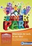 Se lanseaza Colosseum Summer Park