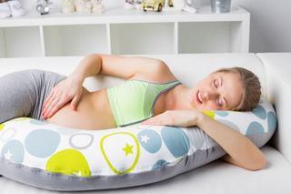 Cum sa dormi mai bine in timpul sarcinii
