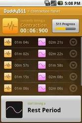 Aplicatii Android pentru gravide