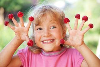 5 super-alimente pentru copii inteligenti. Toti parintii ar trebui sa le puna pe lista de cumparaturi