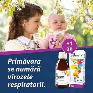 Primavara se numara virozele respiratorii