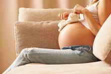 Simptome specifice in cel de-al doilea trimestru de sarcina