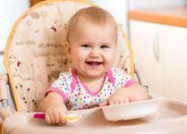 Top 5 retete de piureuri pentru bebelusi