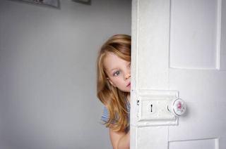 Copilul meu este timid. Ce pot sa fac?