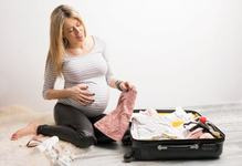 Ce ar trebui sa contina bagajul de maternitate pentru nasterea prin cezariana