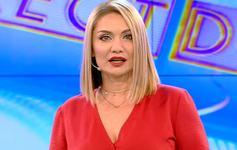 Cristina Cioran, noi detalii despre fetita ei. Se pregateste de un eveniment foarte important