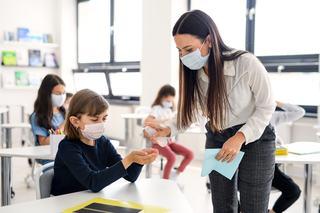 Sondaj: 56,3% dintre profesori nu vor sa se vaccineze impotriva Covid-19