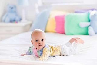 Sanatate bebelusi. Controlul de la un an. Ce trebuie sa stii?