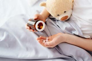 Cinci boli ale copiilor care se vindeca fara antibiotic
