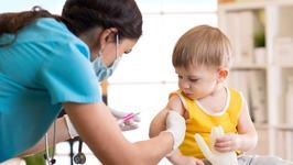 Medicii, semnal de alarma pentru parinti despre importanta vaccinarii antigripale la copii