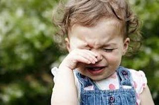 S-a demonstrat stiintific: copiii se smiorcaie dintr-un motiv (foarte bun)