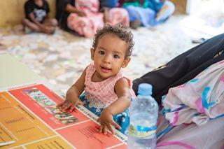 UNICEF: Anul acesta, alte 6,7 milioane de copii sub varsta de 5 ani ar putea suferi de malnutritie severa