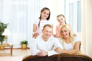 7 lectii pe care copiii le invata din relatia voastra