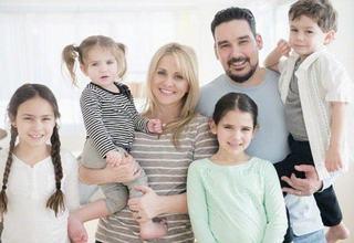 Familie cu mai multi copii? Ce faci cu prejudecatile celor din jur