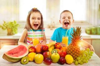 Nutritia sanatoasa a copiilor: ghid de alimentatie pe grupe de varsta