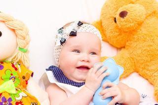 Obiectele inghitite de bebelus, posibil pericol