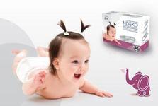 Cum ajuti bebelusul cand are nasul infundat