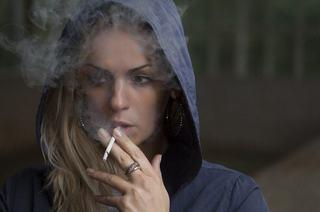 La cat timp dupa ce te lasi de fumat poti ramane insarcinata?