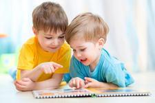 Cat timp poate ramane un copil concentrat la o activitate in functie de varsta
