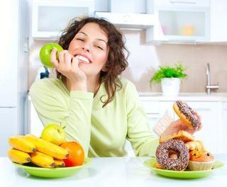 Dieta in alaptare pentru o mamica sanatoasa