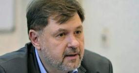 """Alexandru Rafila: """"Spre sfarsitul lunii aprilie vom avea mii de cazuri cu coronavirus zilnic"""""""