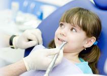 Semne la nivelul gurii ale bolilor copilariei