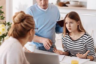 Cum disciplinezi copilul fara sa aplici pedepse?