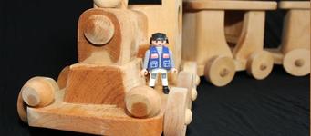 Cele mai utile jucarii Montessori pentru copii mici