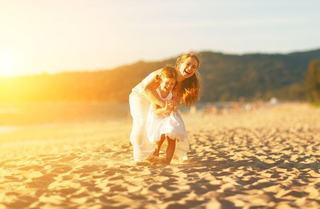 10 lucruri pe care un copil nu le stie despre mama sa