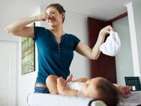 10 lucruri inedite pe care nu le stiai despre scaunul bebelusului