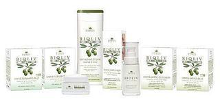 Descopera beneficiile maslinului in noua gama BIOLIV de la Cosmetic Plant