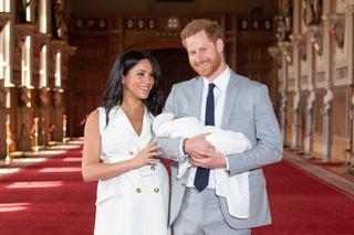 Meghan Markle si printul Harry au ales nasii baietelului lor. De ce au luat aceasta decizie