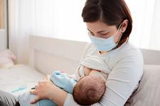 Anticorpi contra Covid-19, in laptele matern al femeilor vaccinate cu AstraZeneca, Pfizer si Moderna