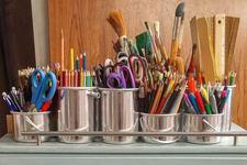 Rechizite necesare pentru noul an scolar, in functie de clasa in care se afla copilul