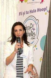Campania Hula Hoop pentru Diabet