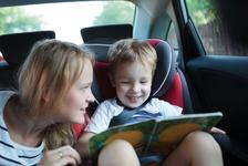 7 jocuri Montessori pentru calatoriile cu masina