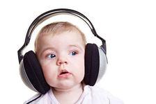 Muzica in viata copilului