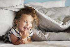 Cum sa intelegem minciuna copilului