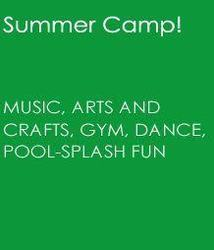 Summer Camp – Mikokids