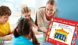 Activitatile de lucru manual pentru copii, beneficii pentru intreaga familie