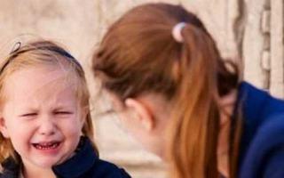 Intrebarea MAGICA  cu care poti opri crizele de furie ale copilului tau