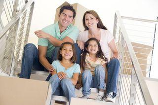 Cum faci mutatul in casa noua mai usor pentru copil?