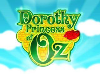 Boomerang lanseaza Dorothy si Vrajitorul din Oz